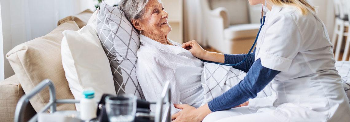 Etablissements médicalises seniors